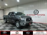 2012 Magnetic Gray Metallic Toyota Tundra SR5 Double Cab #80650903