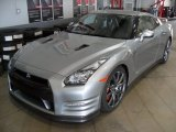 Nissan GT-R Colors