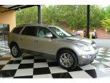 2008 Platinum Metallic Buick Enclave CXL AWD #80672138