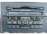 2010 Honda CR-V EX-L Audio System