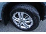 2010 Honda CR-V EX-L Wheel