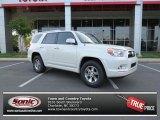2013 Blizzard White Pearl Toyota 4Runner SR5 #80677780
