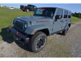 2013 Jeep Wrangler Unlimited Anvil