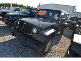 2013 Rugged Brown Pearl Jeep Wrangler Unlimited Sport 4x4 #80677490