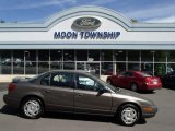 2001 Saturn S Series SL2 Sedan