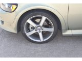 Volvo C30 2010 Wheels and Tires