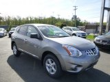 2012 Platinum Graphite Nissan Rogue S Special Edition AWD #80677564