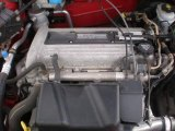 2005 Chevrolet Cavalier Engines