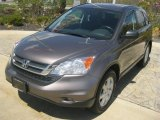 2011 Urban Titanium Metallic Honda CR-V SE 4WD #80677835
