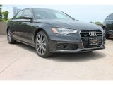 2013 Oolong Gray Metallic Audi A6 3.0T quattro Sedan #80677922