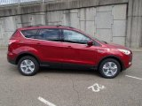 2013 Ruby Red Metallic Ford Escape SE 1.6L EcoBoost 4WD #80677440