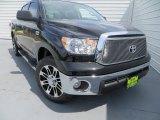 2013 Black Toyota Tundra SR5 CrewMax #80677660