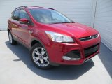 2013 Ruby Red Metallic Ford Escape SEL 2.0L EcoBoost #80677658