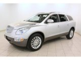 2010 Buick Enclave CX AWD Data, Info and Specs