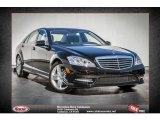 2013 Black Mercedes-Benz S 350 BlueTEC 4Matic #80677380