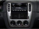 2003 Ford Explorer XLT 4x4 Controls