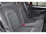 2003 Ford Explorer XLT 4x4 Rear Seat