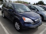 2007 Royal Blue Pearl Honda CR-V EX-L 4WD #80677980