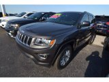 2014 Granite Crystal Metallic Jeep Grand Cherokee Laredo #80677538