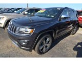 2014 Maximum Steel Metallic Jeep Grand Cherokee Limited #80677537