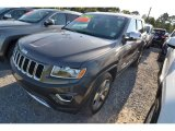 2014 Granite Crystal Metallic Jeep Grand Cherokee Limited #80677529