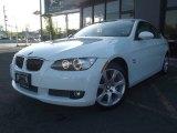2009 Alpine White BMW 3 Series 335xi Coupe #80677650