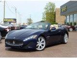 2013 Maserati GranTurismo Convertible GranCabrio Sport