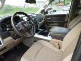 2011 Dodge Ram 3500 HD Interiors