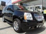 2013 Onyx Black GMC Yukon Denali AWD #80723481