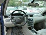 2006 Chevrolet Impala LT Dashboard