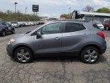 2013 Satin Steel Gray Metallic Buick Encore Convenience #80723132