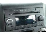 2011 Jeep Wrangler Sport S 4x4 Audio System