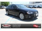 2013 Brilliant Black Audi A4 2.0T Sedan #80723238