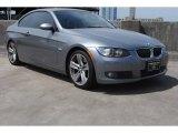 2009 Space Grey Metallic BMW 3 Series 335i Coupe #80723577