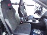 2012 Subaru Impreza WRX STi 4 Door Front Seat