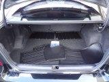 2012 Subaru Impreza WRX STi 4 Door Trunk