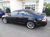2009 Ford Fusion SE Blue Suede Data, Info and Specs
