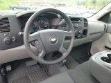 2011 Chevrolet Silverado 1500 LS Regular Cab 4x4 Dashboard