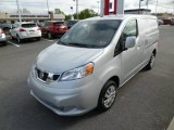 Nissan NV200 Colors