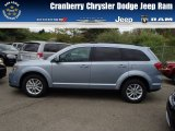 2013 Winter Chill Pearl Dodge Journey SXT AWD #80723066