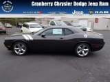 2013 Granite Crystal Metallic Dodge Challenger R/T #80723063