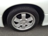 Mitsubishi 3000GT 1999 Wheels and Tires