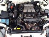 1999 Mitsubishi 3000GT Engines