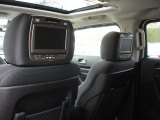 2009 Hummer H3 Championship Series Entertainment System
