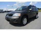 2011 Carbon Pearl Mitsubishi Endeavor LS #80723426