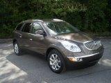 2009 Cocoa Metallic Buick Enclave CXL #80723537