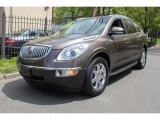 2010 Buick Enclave CXL AWD Data, Info and Specs