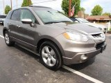 Acura RDX 2007 Data, Info and Specs