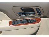 2013 Chevrolet Silverado 1500 LTZ Crew Cab 4x4 Controls