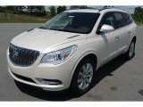 2013 Buick Enclave Premium AWD Data, Info and Specs